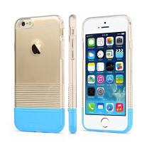TOTU 苹果6Plus手机壳 iPhone6sPlus保护套硅胶全包防摔防滑5.5软