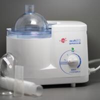 百合雾化器家用雾化器JSC-A吸入式超声波雾化器加湿器可调雾量