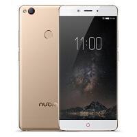 努比亚(nubia) Z11 全网通(4GB+64GB)百合金 移动联通电信4G手机 双卡双待