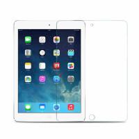iPad mini1/2/3钢化膜 苹果平板玻璃膜 平板电脑贴膜 高清膜 防爆膜 迷你弧边保护膜 防爆膜 高透