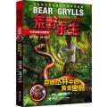 荒野求生少年生存小说系列:巨蟒丛林中的黄金密码