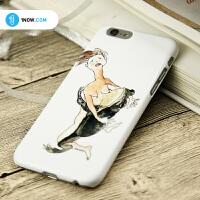 「玩闹智造」原创设计插画个性重口味iPhone6s/6Plus手机壳包邮