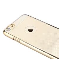 TOTU iphone6 plus手机壳 苹果6保护壳 透明保护套薄硬壳5.5寸