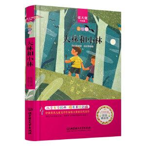 大林和小林 中小学生必读丛书-教育部新课标推荐读物