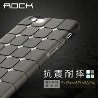 【全国包邮】ROCK 苹果6Plus手机壳5.5 iPhone6SPlus手机套 新款防