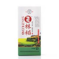 [当当自营] 三株稻 五常稻花香大米500g
