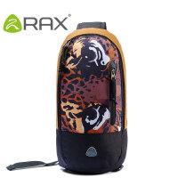【拍下满200立减100】RAX正品休闲腰包 春夏新品运动包 时尚户外包多功能包60-6K097