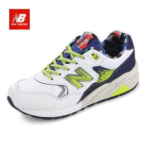 韩国正品直邮 NEW BALANCE/NB MRT580HC牛皮革男女休闲运动跑步鞋