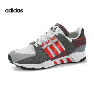 正品Adidas/阿迪达斯Equipment Running Support93男女跑鞋S79132