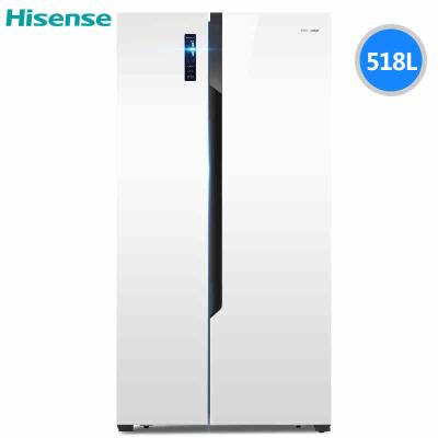 【当当自营】Hisense 海信 BCD-518WT 518升 对开门冰箱
