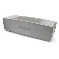 【当当自营】Bose SoundLink Mini蓝牙扬声器II-银白色 无线音箱/音响