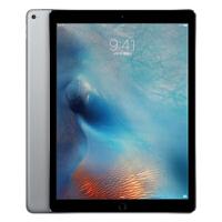 苹果 Apple  iPad Pro  12.9英寸平板电脑 128G WiFi+4G版 Retina 显示屏 分辨率:2732 x 2048 灰色官方标配