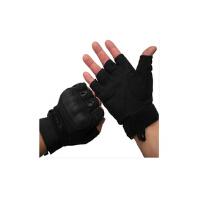 男锻炼健身房训练护腕健身手套防滑 护具轮滑哑铃杠铃半指运动