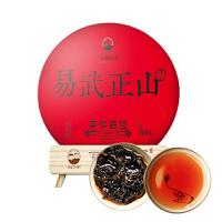 【开古】易武正山茶中霸祖1258普洱七子饼熟茶357g
