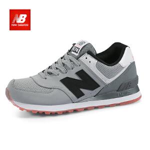 新百伦NEW BALANCE NB新款复古男女鞋运动跑步鞋ML574SAA