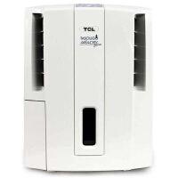 TCL 除湿机 DES14E 家用抽湿机
