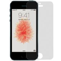 momax摩米士iPhone SE钢化玻璃膜 苹果5s钢化膜 se弧边玻璃膜防爆