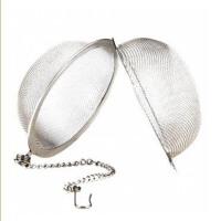 德国法克曼7cm不锈钢茶球 调料包煲汤用卤料包5320281