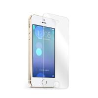 羽博iphone5sc钢化玻璃膜薄防爆指纹摔高清摔苹果手机保护贴膜