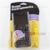 德州仪器 TI-nspire CX CAS彩屏图形计算器 国际学校 SAT AP