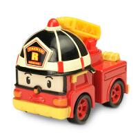 [当当自营]Silverlit 银辉 POLI系列 罗伊消防车(合金版) SVPOLI83161STD