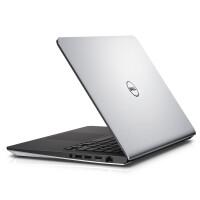 戴尔(DELL)  14MR-7528S 14英寸笔记本电脑  i5-6200U 4G内存  500G硬盘  GT930M 2G独显 GT930 win10 银色
