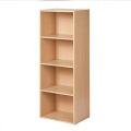 [当当自营]好事达 四空柜 9398 收纳储物柜子 书柜书架 优品优质