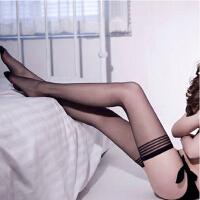 【情趣内衣】霏慕 情趣内衣服 性感诱惑条纹长筒袜丝袜 情趣成人性用品