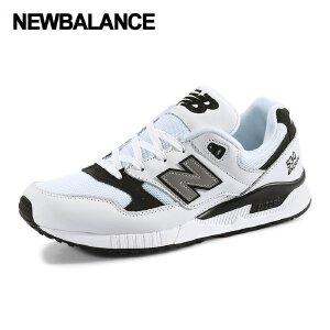 正品代购 new balance/新百伦530新款 男士复古运动跑鞋 M530LGA