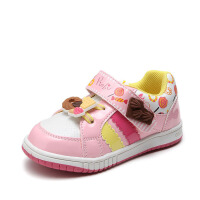 鞋柜SHOEBOX 女童鞋 秋款典雅甜美平底舒适女单鞋