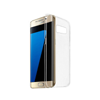 三星S7 edge手机壳G9300原装超薄透明保护壳S7壳G9350曲面壳韩国