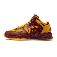 361度正品男篮球鞋2015春季新款男鞋运动鞋透气减震乐福定制款