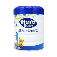 【当当海外购】荷兰进口 Hero Baby美素白金版 婴幼儿配方奶粉1段 800g(0-6个月) 保障期到18年10月18号左右