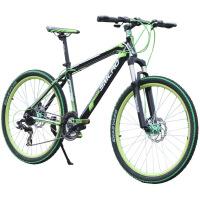 山地车21速铝合金山地自行车变速