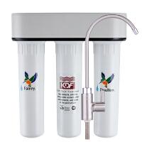 道尔顿Fairey净水器正品家用直饮厨房自来水台下净水机FIP301