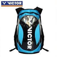 正品 包邮VICTOR胜利BR6002双肩包 羽毛球包 俱乐部包