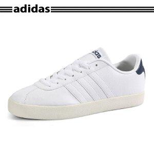 韩国直邮正品 Adidas/阿迪达斯男女板鞋VLCOURT VULC AW3930