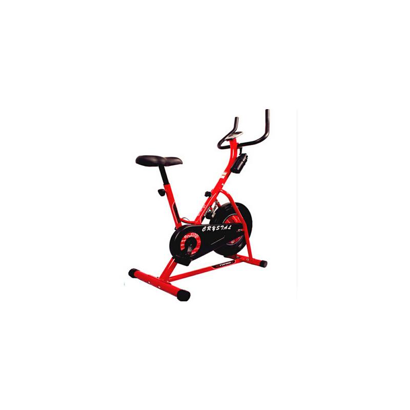 健身器械 健身车 彩诺狐健身车 运动脚踏车锻炼健身器材自行车动感