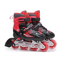 飞速成人款溜冰鞋轮滑鞋旱冰鞋直排单排可调成年男女儿