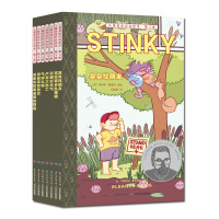 儿童英语听说绘本第3级(全7册)