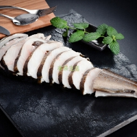 【本来生活】挪威北极鳕(整条圆切)1kg