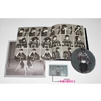 正版 李宇春1987我不知会遇见你2014新专辑CD+写真集