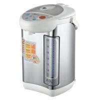【当当自营】Midea美的 电热水瓶WPD005-40G 304不锈钢电水壶 烧水壶