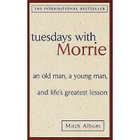 [英文原版] 相约星期二 Tuesdays with Morrie