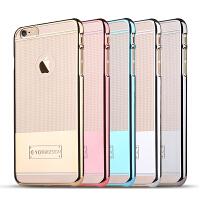 TOTU iPhone6plus手机壳 苹果6plus保护套超薄防摔电镀新款六潮女