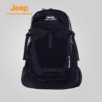【全场2.5折起】Jeep/吉普 户外登山包运动双肩背包旅行包J660051335