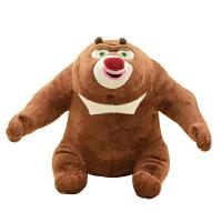 熊出没 卡通毛绒玩具 熊大 40cm