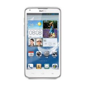 【当当自营】 HUAWEI华为 A199 3G手机 智能手机(白色)CDMA2000/GSM 双模双待双通