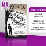 预售 杀死一只知更鸟 英文原版小说 英文版 英文原版书 To Kill a Mockingbird Harper Lee