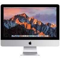【苹果Apple】iMac MK452CH/A 21.5英寸台式一体机电脑(i5-4670S 3.1GHz/8GB 1TB 5400转 HD6200  含键鼠 /Retina 4K屏
